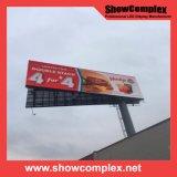 Afficheur LED de la publicité pH16 extérieure