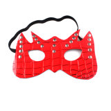 Hot Sex Erotic Toys pour Couples Bdsm Bondage Sex Eyepatch Blindfold Adult Sex Mask