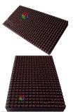 Módulo semi al aire libre de la visualización de LED de P10 16X32DOT en el panel tricolor de la muestra del color del doble de la visualización de LED para la visualización de LED de interior P10