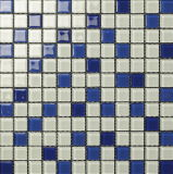 Mosaico del vidrio cristalino (VMG4062, 300X300m m)