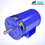 High-Efficiency Brushless Alternator 30-120kw 400Hz voor het Verwarmen van de Inductie de Levering van de Macht