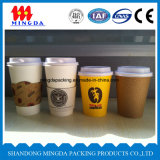 heißes Cup des Getränk-4-22oz, Wegwerfpapiercup