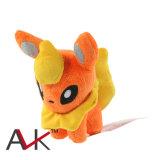 Grande commercio all'ingrosso del giocattolo della peluche dell'animale farcito dell'anatra di colore giallo di formato