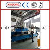Misturador de alta velocidade refrigerando quente do PVC da unidade de mistura do PVC