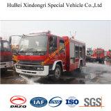 6ton de Vrachtwagen Euro3 van de Brand van het Water van Isuzu
