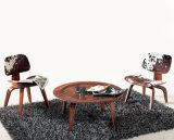Mesa de centro européia da madeira compensada da mesa de centro de Eames do estilo