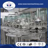 Alta calidad 5 de China en 1 máquina de rellenar del zumo de fruta