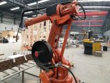 Brazo eficiente de la robusteza de la inteligencia para la producción automática