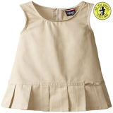 De Lage school Gril Sundress Unifrom van China