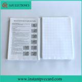 Бумага передачи тепла Faberic света размера низкой цены A4
