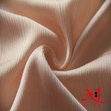 Torsion-Polyester-Chiffon- Krepp für Dame-Kleid