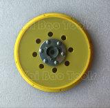 [150مّ] يرمّل نسخة احتياطيّة كتلة مع 8+8+1 فتحة بئر