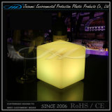 Indicatore luminoso chiaro diretto dello scrittorio della decorazione LED della Tabella del cubo di prezzi LED