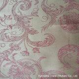 Tissu de capitonnage à la maison de textile de jacquard pour le rideau