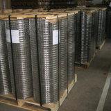河北のエレクトロは販売のための高品質によって溶接された金網に電流を通した