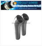 Aluminiumfolie (AL/PET AL/PET/AL VMPET/PET/VMPET) voor het Systeem van de Ventilatie en van de Airconditioning