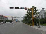 Galvanisierter Verkehrszeichen-Gitter-Aufsatz