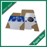 Pièces de rechange empaquetant des pièces d'auto de véhicule empaquetant le cadre de carton