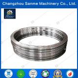 Präzisions-maschinell bearbeitende Stahlmaschinen-Teile für Bergbau