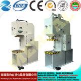Pressa di raddrizzamento di serie Yhd-41 e di montaggio idraulica Single-Column