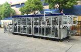 Automatische Plastikmaschinenhälften-Kasten Thermoforming Maschine