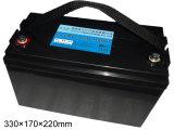Batteria solare libera della batteria LiFePO4 12V 100ah 150ah 200ah di manutenzione profonda del ciclo