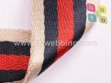 Tessitura di nylon delle tinture della fabbrica del tessuto su ordinazione del filato per i sacchetti