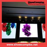 Pared video a todo color de interior del LED (PH3)