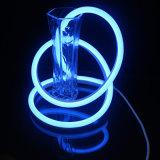 Versione aggiornata dell'indicatore luminoso al neon della flessione di RGB LED Neon/RGBW LED impermeabile