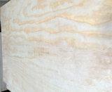 합판 자연적인 소나무 마스크 20mm 가구 급료