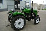Suyuan Sy-264 4WDのM385/3f15ディーゼル機関を搭載する農業の農場トラクター