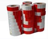 暗い夜3m反射テープ赤い白の高い反射