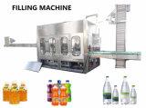 Completo Automático Embalado Embalado De Garrafa De Água Enchendo Máquina De Engarrafamento Para Garrafa De Pet