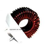 Induttore della bobina d'arresto magnetico con un supporto di tazza basso della ciotola