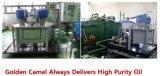 Purificatore di olio centrifugo della macchina del sistema di rimozione dell'acqua del filtro dell'olio del Gp Gp200/Gp600/Gp1200