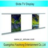 Fernsehapparat-Bildschirm (YZ-P333) schieben