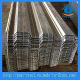 Tipo aperto metallo ondulato strati di Decking del pavimento per la struttura duplex