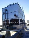 Yhc-Rechteckiger Wechselstrom-Seiten-Luft-Anschluss-Waßerturm