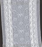 Bordado de encaje florido Recorte de la ropa interior de señora en Lost Costo