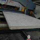 Панели горячим PU/крыша и стена полиуретана изолированные сбыванием составные