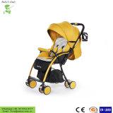 Soem-Baby-Träger bunte Graco Spaziergänger-Baby-Laufkatze