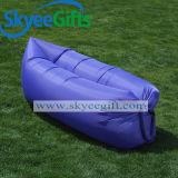 Aufblasbarer Nichtstuer-Luft-Sofa-Lagen-Beutel-kampierende Schlafenkneipe Laybag