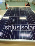 Панели солнечных батарей качества 240W ранга поли с Ce, TUV