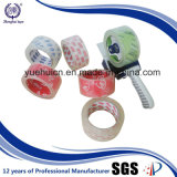 13 anni di esperienza di fabbrica di nastro adesivo libero eccellente di prezzi