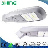 100W impermeabilizan la luz de calle del LED