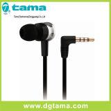 3.5mm 에서 귀 새로운 Mic를 가진 Samsung를 위한 입체 음향 Earbuds 헤드폰 이어폰 헤드폰