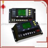 regolatore solare della carica dell'affissione a cristalli liquidi di 24V o di 12V 10A PWM