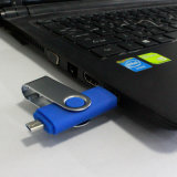 3.0 Embalaje clásico del precio más barato caliente de destello de la venta del USB de OTG (OTG3.0 -100)