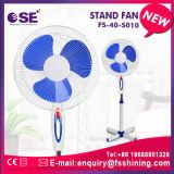Refroidisseur d'air neuf 220V ventilateur électrique de stand d'OEM de 16 pouces (FS-40-S010)