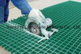 Grille moulée en fibre de verre / Grille carrée 38X38X38 / FRP, grillage GRP